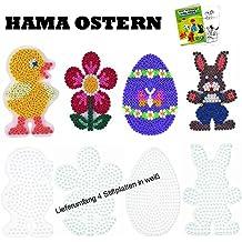Hama Maxi Bügelperlen Schablonen Steckplatten Stiftplatte Schmetterling Spielzeug