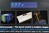 DCC Concepts Layout Control and Creation Ranges Catalogue