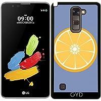 Custodia per LG Stylus 2 - Arance by ilovecotton