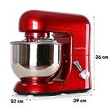 Klarstein Küchenmaschine - 7