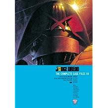 Judge Dredd: Complete Case Files: v. 18