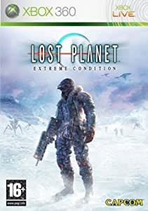 Lost Planet: Extreme Condition (Xbox 360) [import anglais]