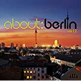 About: Berlin Vol: 12 (4fach Vinyl) [Vinyl LP]