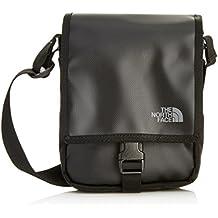 The North Face Bardu Bag - Bolso, color negro, talla única