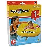 INTEX Babysicherheitsring Pool School Schwimmhilfe Baby Schwimmring...