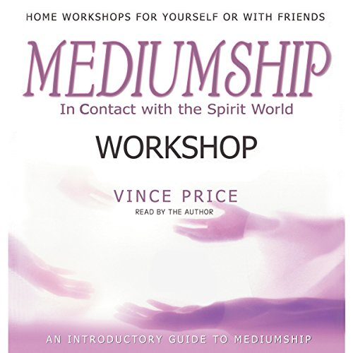 Mediumship Workshop  Audiolibri