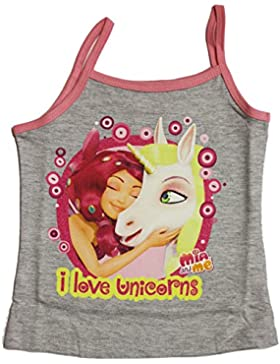 Mia and Me canottiera Top T-Shirt