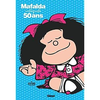 Mafalda - Intégrale 50 ans
