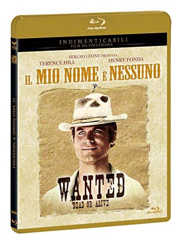 """Il Mio Nome E' Nessuno """"Indimenticabili"""")"""