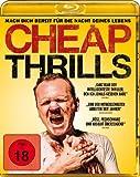 Cheap Thrills [Blu-ray]