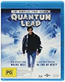 Quantum Leap Season 1 [USA] [Blu-ray]