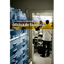 Oficina de farmàcia (CFGM FARMACIA I PARAFARMACIA)