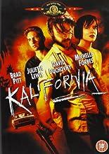 Kalifornia [DVD] hier kaufen