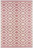 bougari In- und Outdoor Teppich Isle Pink, 140x200 cm