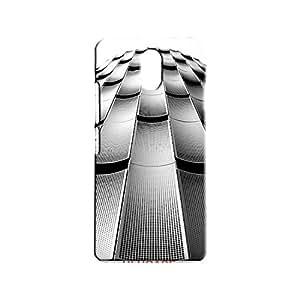 BLUEDIO Designer Printed Back case cover for Lenovo P1M - G5891
