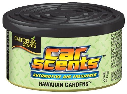 Preisvergleich Produktbild California Scents 1232 Carscents-Hawaiian Gardens