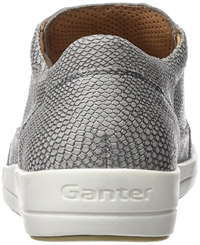 Ganter Giulietta, Weite G, Derby femme gris (stone 6800)