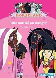 Horseland : Une amitié en danger