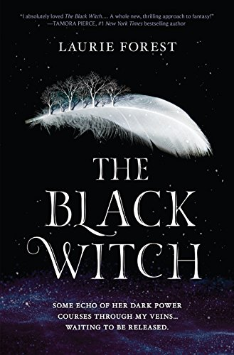 The Black Witch: An Epic Fantasy Novel (The Black Witch Chronicles Book 1) (English Edition)