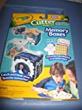 Crayola Cutter, Cutter Project Kit Memor...