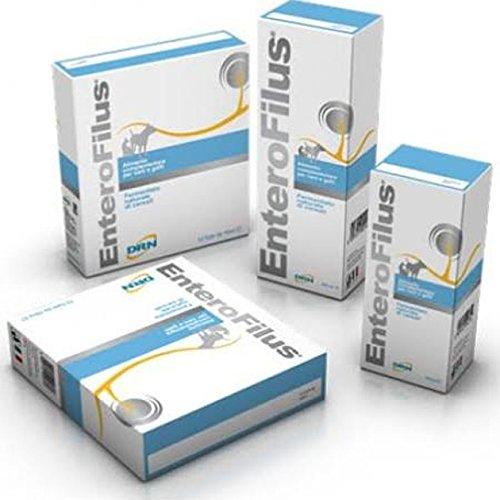 Enterofilus 12 Fiale 250ml