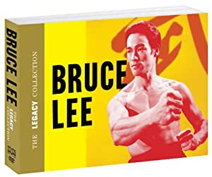 Bruce Lee: The Legacy Collection [Blu-ray] [US Import]