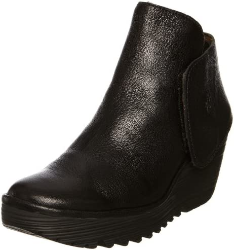 Fly London Yogi Mousse Women's Boots