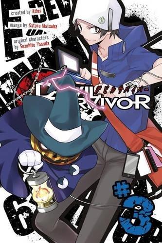 Preisvergleich Produktbild Devil Survivor 3