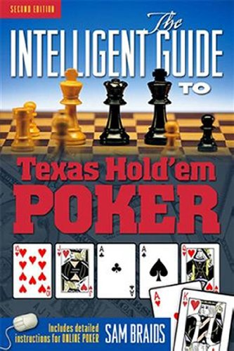 The Intelligent Guide to Texas Hold'em Poker (English Edition)