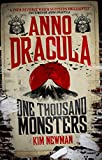 Anno Dracula - One Thousand Monsters