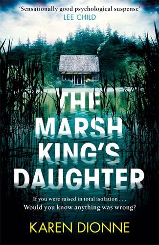The Book Trail The Marsh King's Daughter - The Book Trail