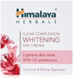 Himalaya Clear Complexion Day Cream, 50gm