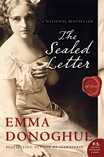 The Sealed Letter (PAPERBACK)