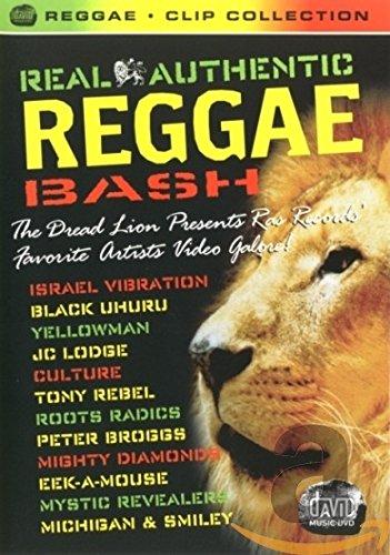 Various Artists - Real Authentic Reggae Bash Preisvergleich
