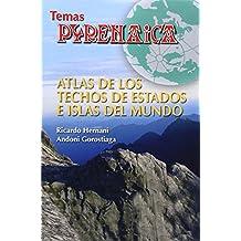 Atlas De Los Techos De Estados E Islas Del Mundo