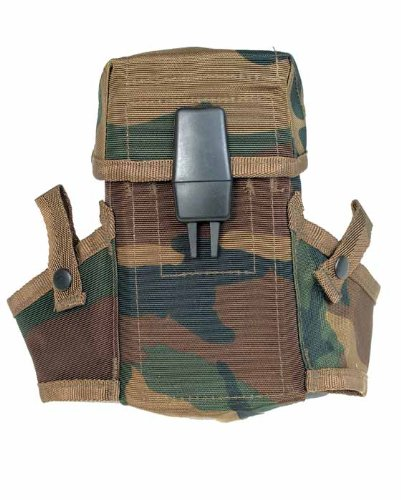 US MAG.TASCHE LC2 (M16) WOODLAND (Us Army M16)
