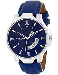 Redux Analogue Blue Dial Men's & Boy's Watch RWS0130S