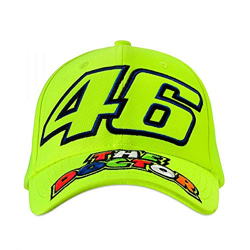 Valentino Rossi Vr46 Classic-46 The Doctor