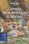 Zambia, Mozambique & Malawi par Planet