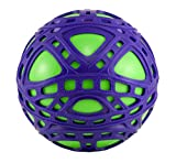 Tucker Toys 31580.0 - EZ Grip Ball, grün/lila