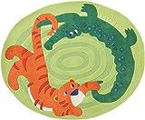 Haba 7993 - Teppich Zoo [Spielzeug] [Spielzeug] [Spielzeug]