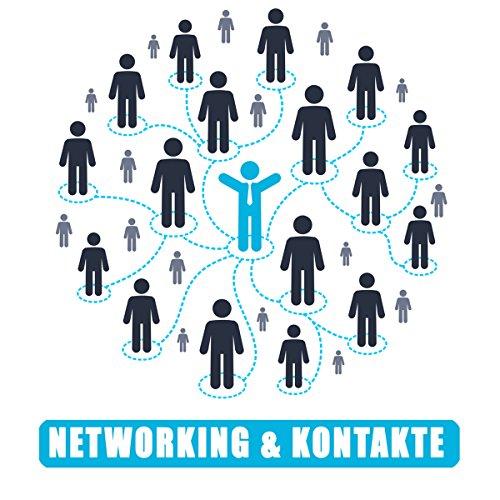Networking und Kontakte: Erfolgreich wird man immer mit und vor allem durch andere.