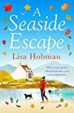 A Seaside Escape by Lisa Hobman