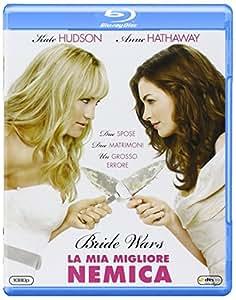 Bride Wars - La mia migliore nemica [Blu-ray] [Import anglais]