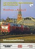 Führerstandsmitfahrt Hamburg - Rostock [Import allemand]