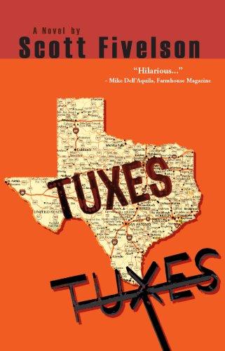 tuxes-english-edition
