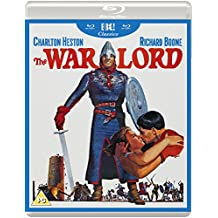 War Lord. The