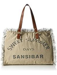 Sansibar Sansibar - Bolso de mano Mujer
