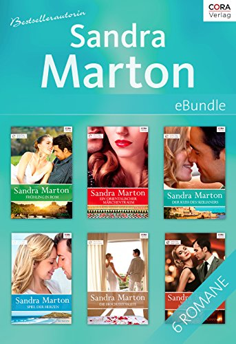 Digital Star (Digital Star ''Romance'' - Sandra Marton (eBundle))