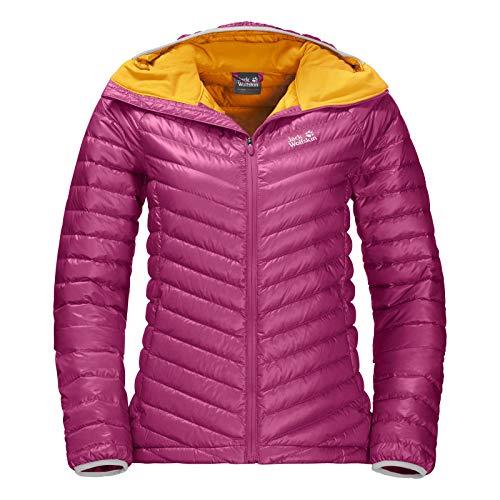Jack Wolfskin Womens/Ladies Atmosphere Lightweight Down Jacket Coat Womens Down Coat